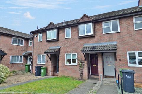 2 bedroom terraced house for sale - Gladstone Drive, Off Edgar Street, Hereford