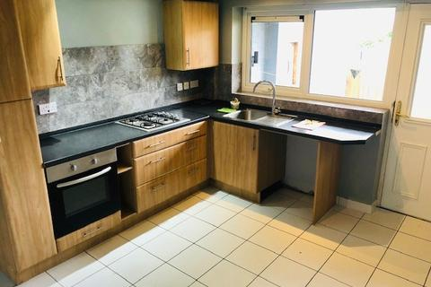 2 bedroom terraced house to rent - Gorsebrook Road, Wolverhampton WV6