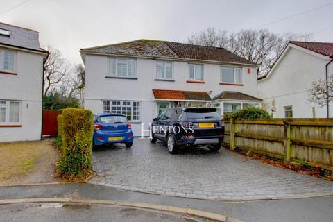 3 bedroom semi-detached house to rent - Pen-Y-Bryn, Cyncoed, Cardiff