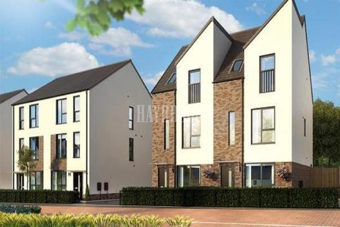 3 bedroom semi-detached house for sale - Plot 223 The Crucible, Brearley Forge