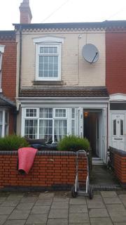 3 bedroom terraced house to rent - Bennetts road, Birmingham B8