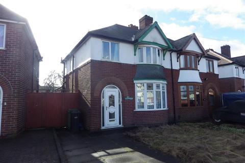 3 bedroom semi-detached house for sale - Hurst Green Road, Halesowen