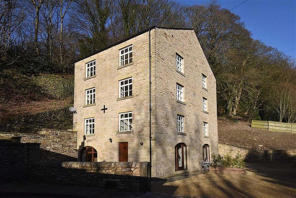3 Bedrooms Town House for sale in Defiance Mill, Queen Street, Macclesfield