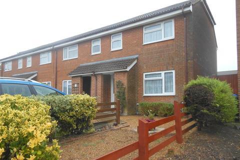 3 bedroom house for sale - Hurstfield, Lancing