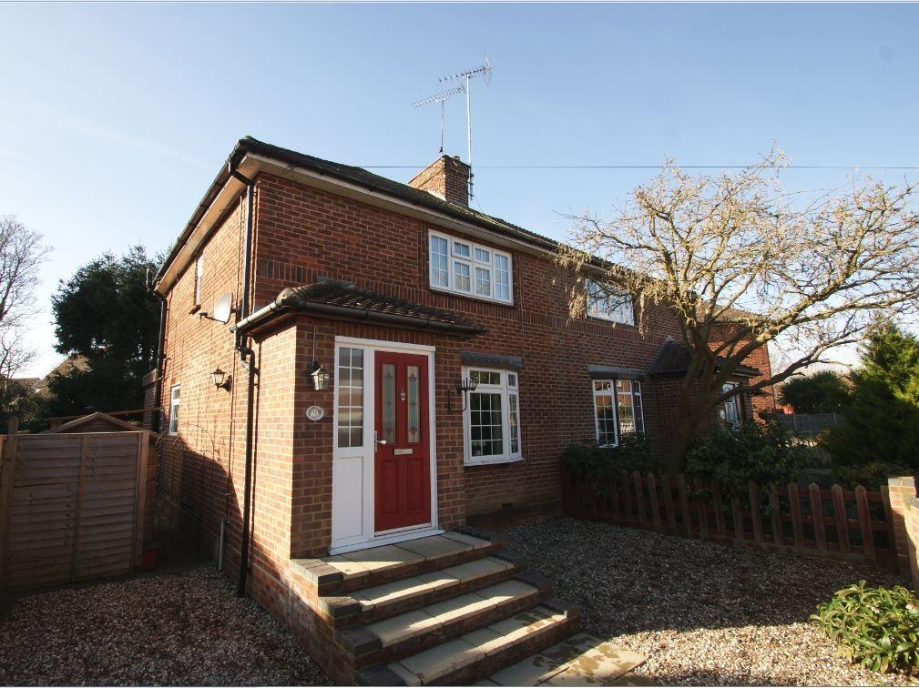 2 Bedrooms Semi Detached House for sale in The Meads, Ingatestone, CM4