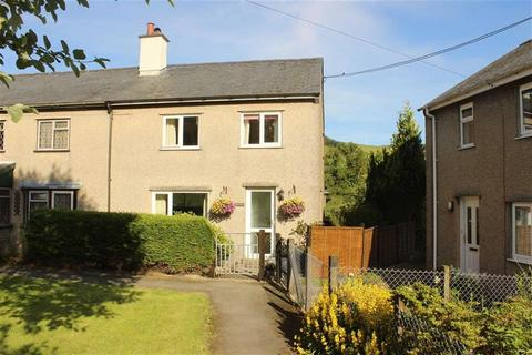 3 bedroom end of terrace house to rent - 8 Heulfryn SY20
