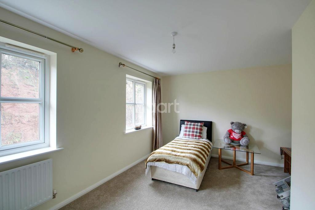 3 Bedrooms Terraced House for sale in Banksman Close, Thorneywood