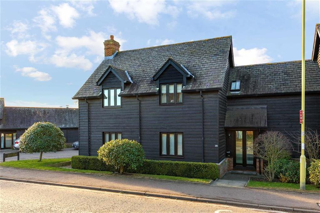 4 Bedrooms House for sale in Westbury Farm Close, Great Offley, Hertfordshire