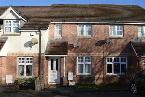 2 bedroom terraced house for sale - Clos Y Eglwys, Swansea, SA1
