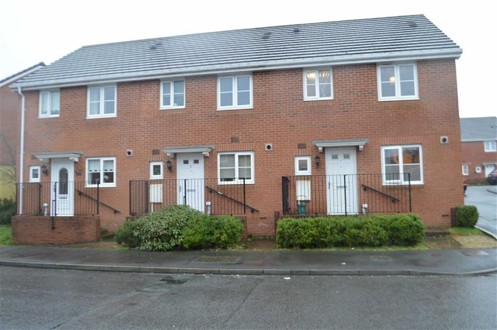 3 Bedrooms Terraced House for sale in Bryn Y Clochydd, Swansea, SA1