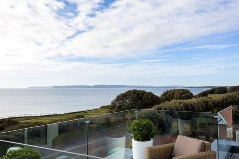 3 bedroom penthouse for sale - Aquila, 21 Boscombe Overcliff Drive, Bournemouth BH5