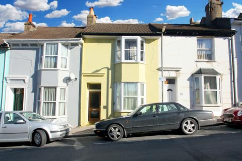 1 bedroom apartment to rent - Islingword Road, Brighton, BN2