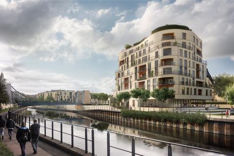 2 bedroom flat for sale - 4203 Royal View, Bath Riverside, Victoria Bridge Road, Bath, BA2