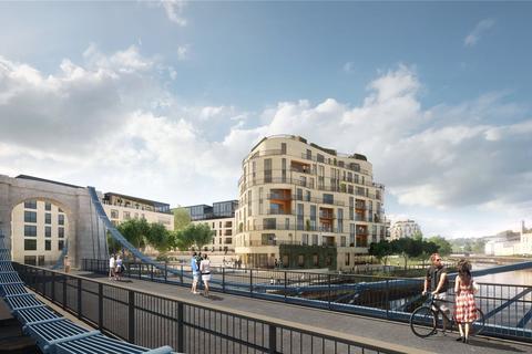 2 bedroom flat for sale - 4304 Royal View, Bath Riverside, Victoria Bridge Road, Bath, BA2