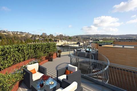 2 bedroom penthouse for sale - 4703 Royal View, Bath Riverside, Victoria Bridge Road, Bath, BA2