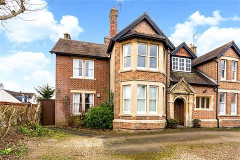 2 bedroom flat to rent - Woodstock Road, Oxford, OX2