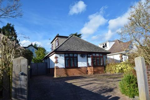 4 bedroom bungalow to rent - Bournemouth