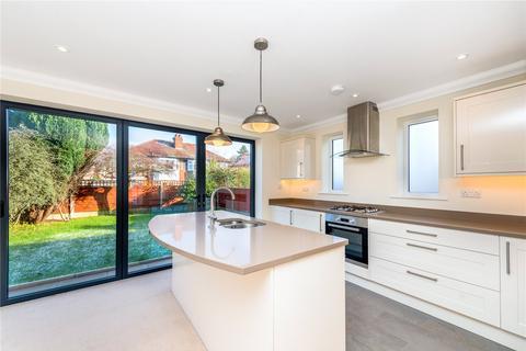 4 bedroom semi-detached house to rent - Dene Road, Didsbury, Manchester, M20