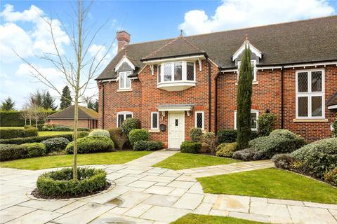 3 bedroom end of terrace house for sale - Cranbourne Hall, Drift Road, Winkfield, Windsor, SL4