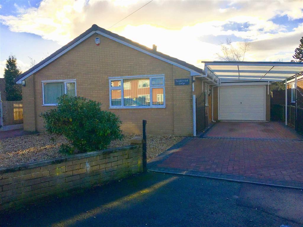 3 Bedrooms Detached Bungalow for sale in Upper Astley, Astley, Shrewsbury