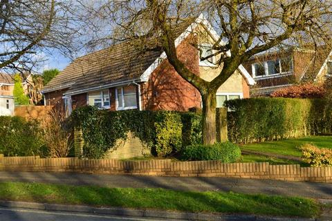 3 bedroom detached bungalow for sale - Sycamore Close, Swansea, SA2