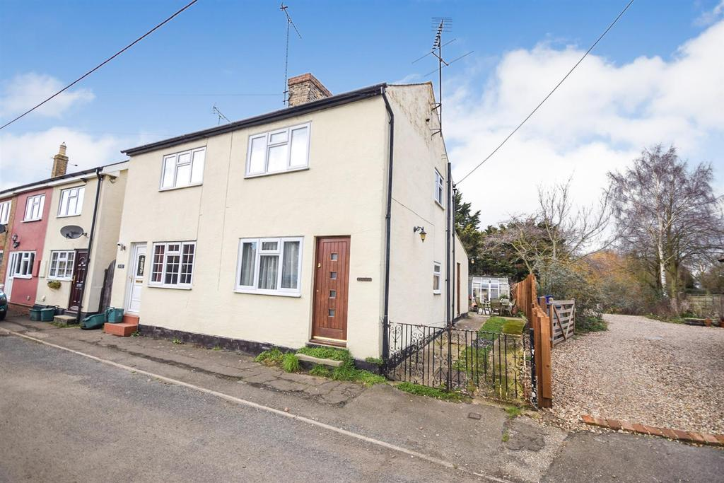 2 Bedrooms House for sale in The Street, Salcott
