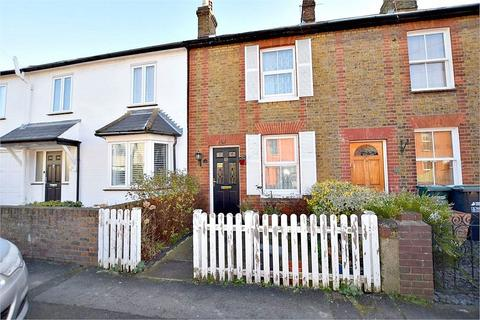 2 bedroom terraced house for sale - Adrian Road, Abbots Langley, Hertfordshire