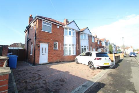 3 bedroom semi-detached house for sale - Marina Drive, Allenton