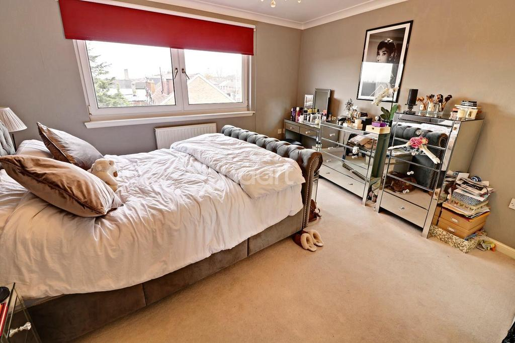 1 Bedroom Flat for sale in Leinster Court, Hainault