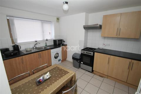 2 bedroom flat to rent - Holden Street, NG7