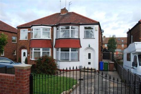 3 bedroom semi-detached house to rent - Hull Road, Anlaby, HU10 6SR