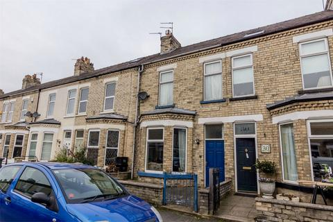 3 bedroom terraced house for sale - Beaconsfield Street, YORK