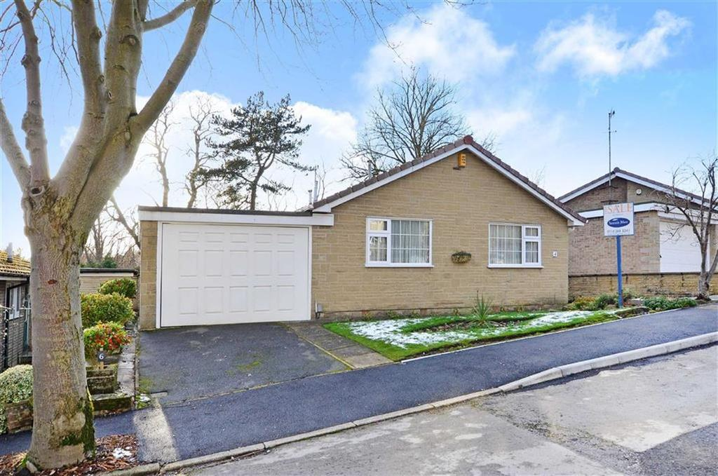 2 Bedrooms Bungalow for sale in 4, Silverdale Glade, Ecclesall, Sheffield, S11