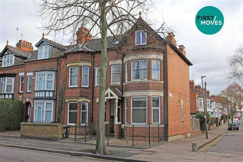 1 bedroom apartment for sale - Victoria Park Road, Clarendon Park, Leicester
