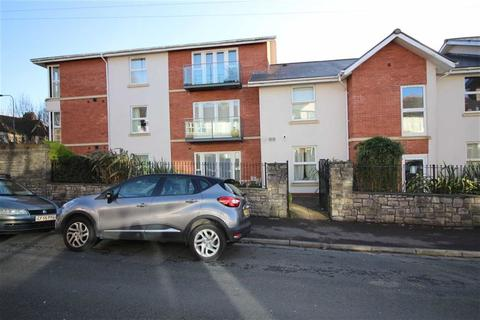 1 bedroom apartment to rent - Clive Hall Court, Clive Road, Cardiff