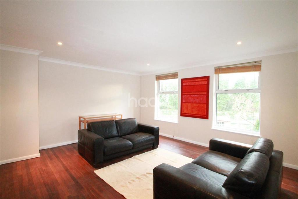 5 Bedrooms Detached House for rent in Blenheim Close, N21