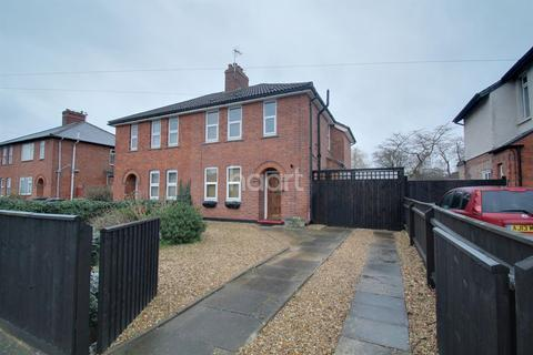 3 bedroom semi-detached house for sale - Mountsteven Avenue, Walton, Peterborough, PE4 6HR