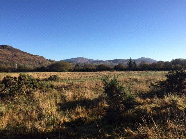 Land Commercial for sale in Land At South Ledaig, North Connel, Oban, Argyll and Bute, PA37