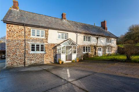 5 bedroom equestrian facility for sale - St. Giles, Torrington, Devon, EX38