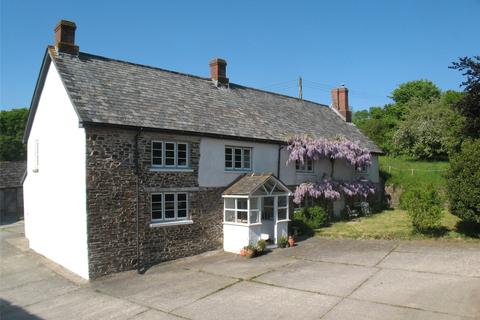 5 bedroom equestrian facility for sale - St. Giles, Torrington, Devon, EX38