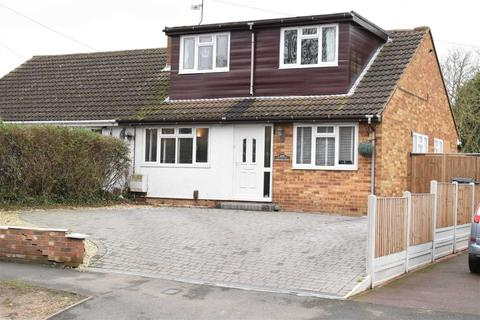 4 bedroom semi-detached house for sale - Chignal Road, Chelmsford