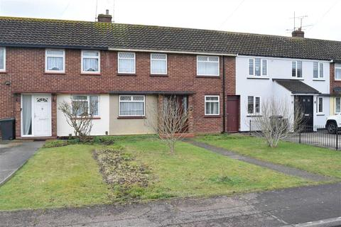 2 bedroom house for sale - Cheviot Drive, Chelmsford