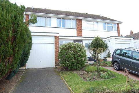4 bedroom semi-detached house for sale - Riffhams Drive, Great Baddow, Chelmsford