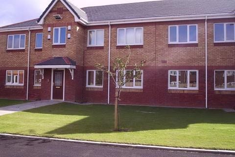 2 bedroom apartment to rent - Larchtree Mews, Liverpool, Merseyside, L12