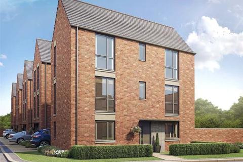 3 bedroom detached house for sale - Trumpington Meadows, Hauxton Road, Cambridge