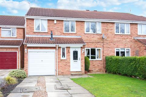 5 bedroom semi-detached house for sale - Osprey Close, York, YO24