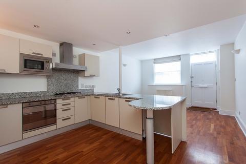 2 bedroom mews to rent - Bakers Mews, Marylebone, London, W1U