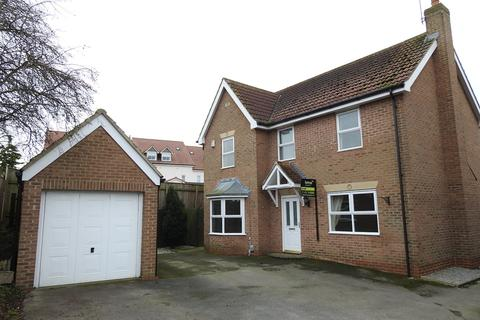 4 bedroom detached house to rent - Chapel Fields, Coniston, HU11