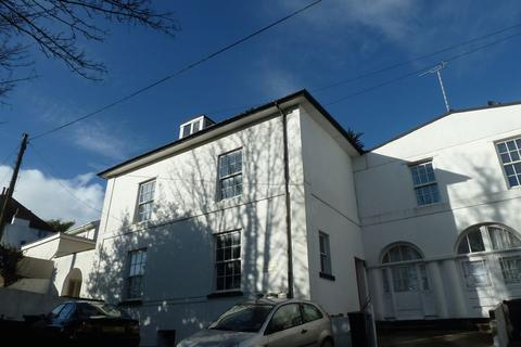 1 bedroom apartment to rent - Southfield Rise, Paignton