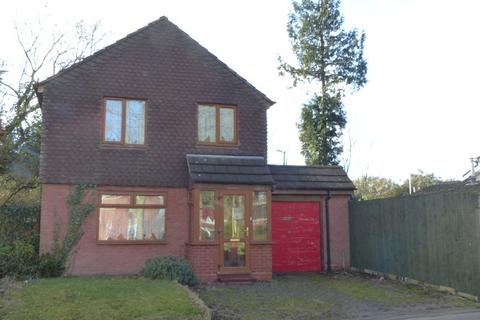 3 bedroom detached house for sale - Wood End Lane, Birmingham